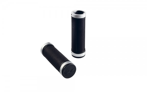 Brooks Griffe Cambium Comfort Rubber Grips 100mm